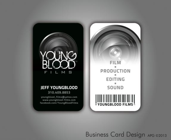 Our work business card design in lancaster ca reheart Gallery